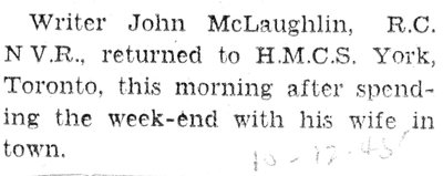 McLaughlin, J.
