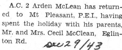 McLean, A.