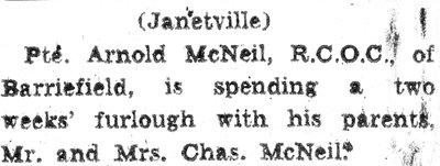 McNeil, A.