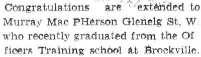 MacPherson, M.