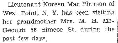 MacPherson, N.