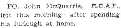 McQuarrie, J.