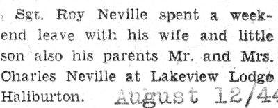 Neville, R.