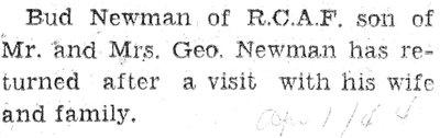 Newman, B.