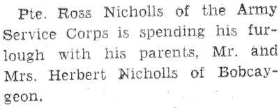 Nicholls, R.