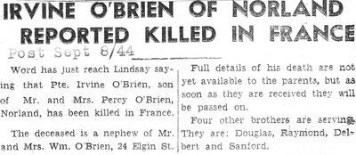 O'Brien, I.