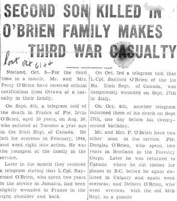 O'Brien, S.