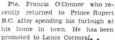 O'Connor, F.