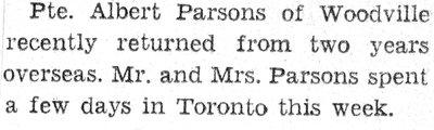 Parsons, A.