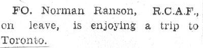 Ranson, N.