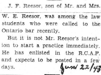 Ressor, J.F.