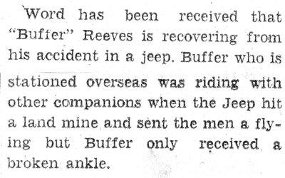 Reeves, E.
