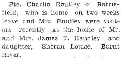 Routley, C.