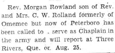 Rowland, M.
