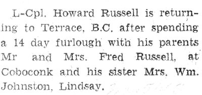 Russell, H.
