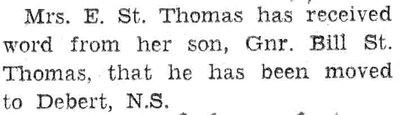 St. Thomas, W.