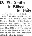 Smith, D.W.