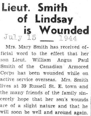 Smith, W.A.P.