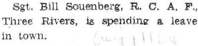 Sornbery, B.