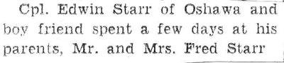 Starr, E.