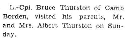 Thurston, B.