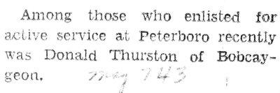 Thurston, D.