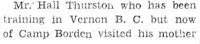 Thurston, H.