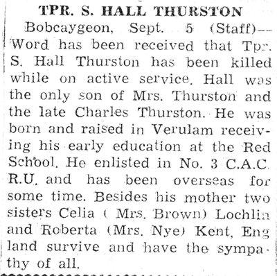 Thurston, S.H.