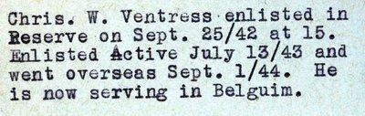Ventress, C.W.