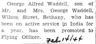 Waddell, G.A.