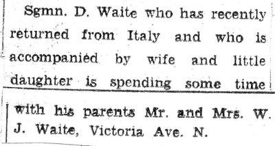 Waite, W.