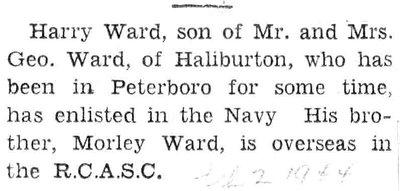 Ward, H.