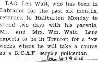 Watt, L.