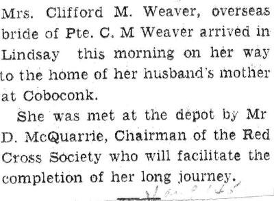 Weaver, C.M.