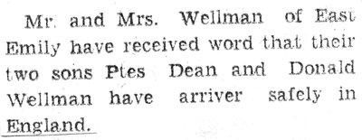Wellman, D.