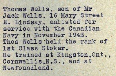 Wells, T.