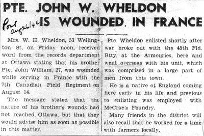 Wheldon, J.W.