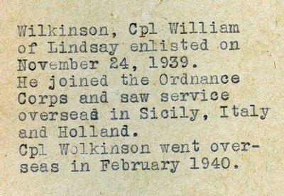 Wilkinson, W.