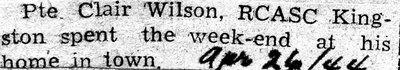 Wilson, C.