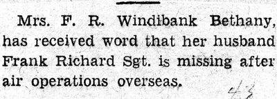 Windibank, F.R.