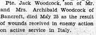 Woodcock, J.