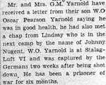 Yarnold, O.P.