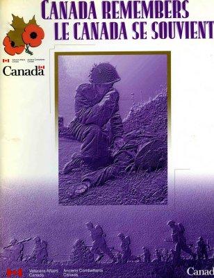 Canada Remembers / Le Canada se souvient