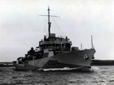 HMCS Lindsay