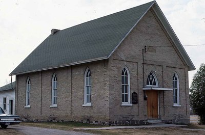 Baptist Church, Reaboro