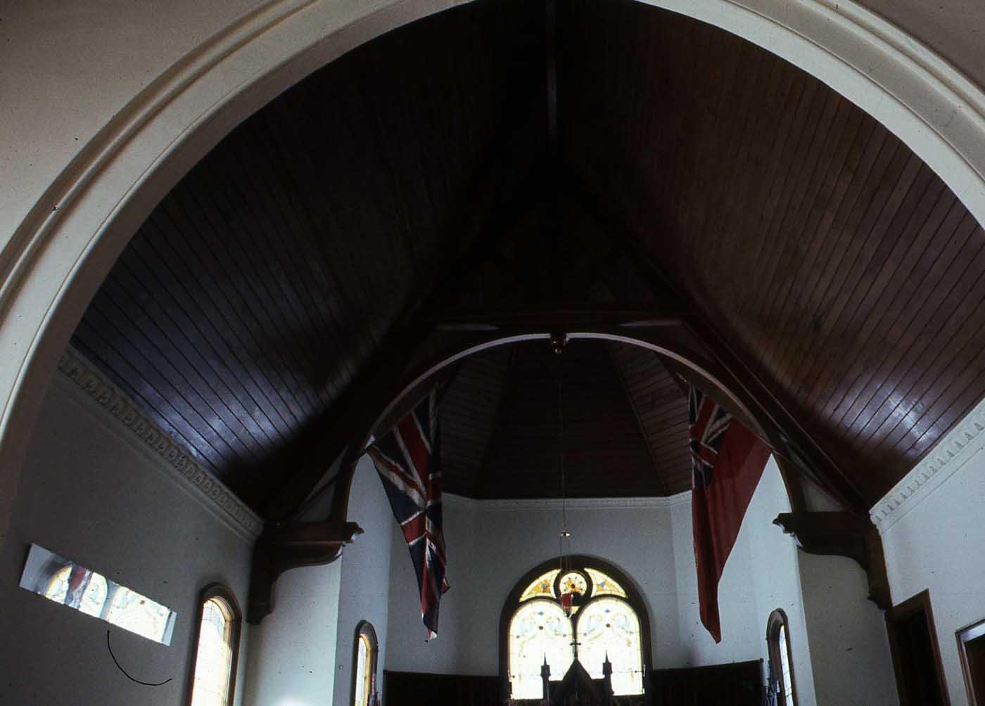 Anglican Church, Bond Street, Fenelon Falls