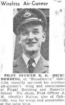 Dowsing, R.B.