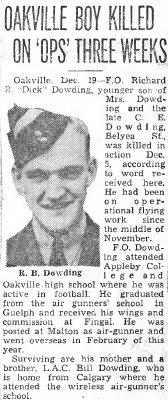 Dowding, R.B.