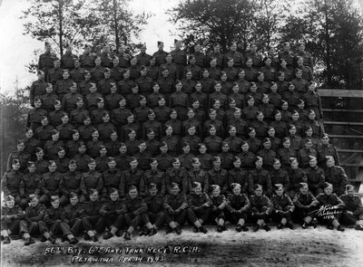 56th Bty., 6th Anti-Tank Regt. RCA