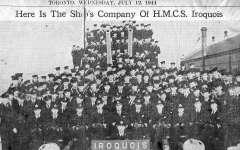 HMCS Iroquois